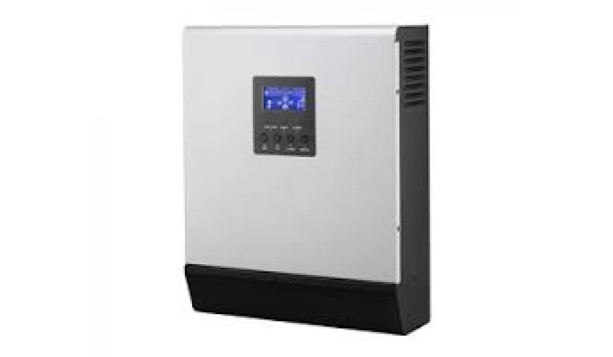 Автономная солнечная электростанция для дачи P=1500Вт, Емкость 300Ач, Солнечная батарея 2*200Вт