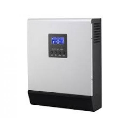 Axpert KS 1K, 1 kVA, 12VDC, 50A PWM SCC (Voltronicpower) Инвертор с зарядным устр. и PWM контроллером