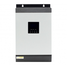 Axpert KS 5K, 5 kVA, 48VDC, 50A PWM SCC (Voltronicpower) Инвертор с зарядным устр. и PWM контроллером