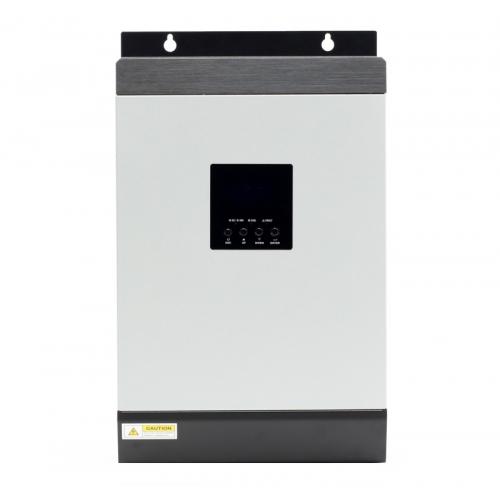 Axpert MKS 2K PLUS, 2 kVA, 24VDC, 60A MPPT SCC (Voltronicpower) Инвертор с зарядным устр. и MPPT контроллером