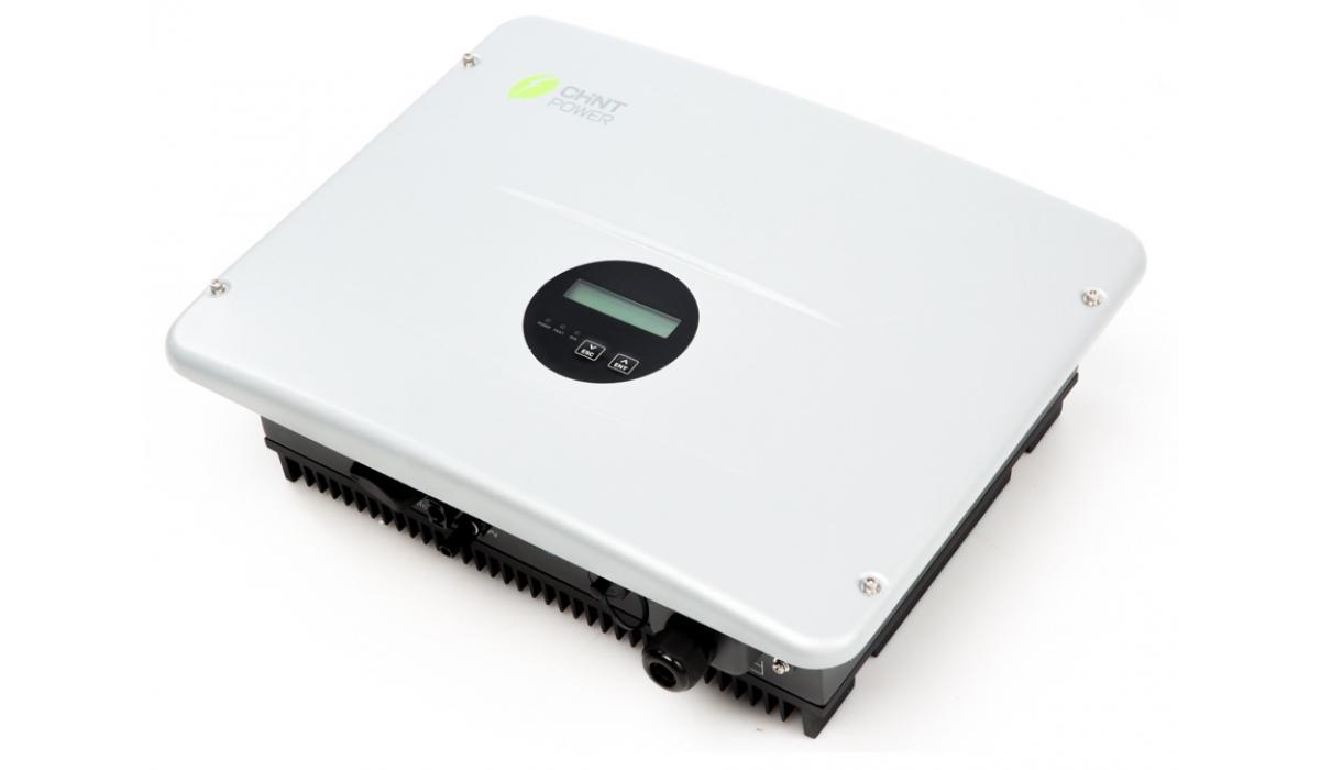 Инвертор фотоэлектрический CPS SCJ1kTL (1кВт) ChintPower, Китай