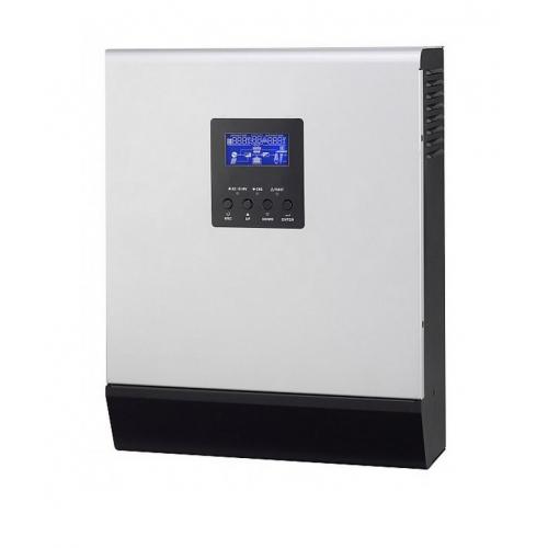 Axpert MKS 1K, 1 kVA, 24VDC, 25A MPPT SCC (Voltronicpower) Инвертор с зарядным устр. и MPPT контроллером