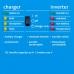 MultiPlus 24/5000/120-100 (Victron Energy), 24В, 5000ВА, 120А Инвертор c зарядным устройством