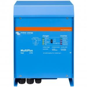 MultiPlus 48/5000/70-100 (Victron Energy), 48В, 5000ВА, 70А Инвертор c зарядным устройством