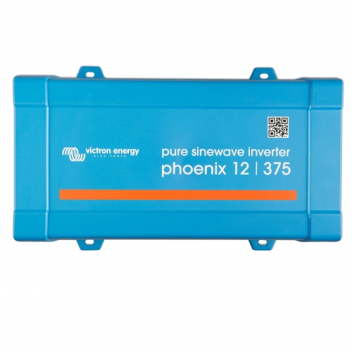 Инвертор Phoenix Inverter 12/375-230V VE.Direct (Victron Energy)