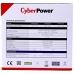 Инвертор / зарядное устройство SMP350EI, CyberPower (200Вт, 12в)  0,2кВт/ 10А