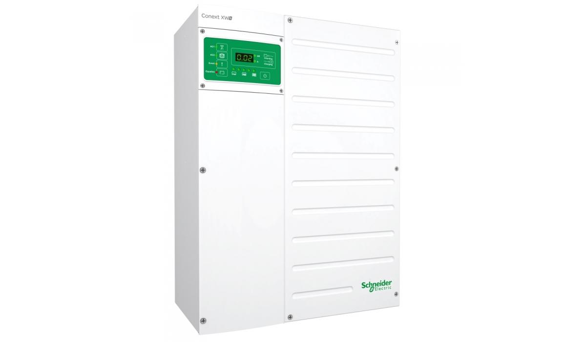 """Комплект №11 """"ИБП для дома"""" - Мощность до 7 кВт. Запас энергии 20 кВт*ч. Время резерва 1 сутки!"""