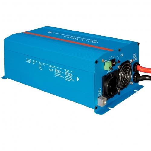 Инвертор Phoenix Inverter 24/1200-230V Schuko (Victron Energy, чистый синус)