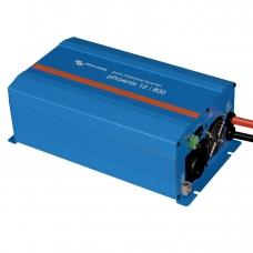 Инвертор Phoenix Inverter 24/800-230V Schuko (Victron Energy) (чистый синус)