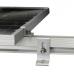 Установочный комплект для волноборазной крыши с зажимом Speed Click