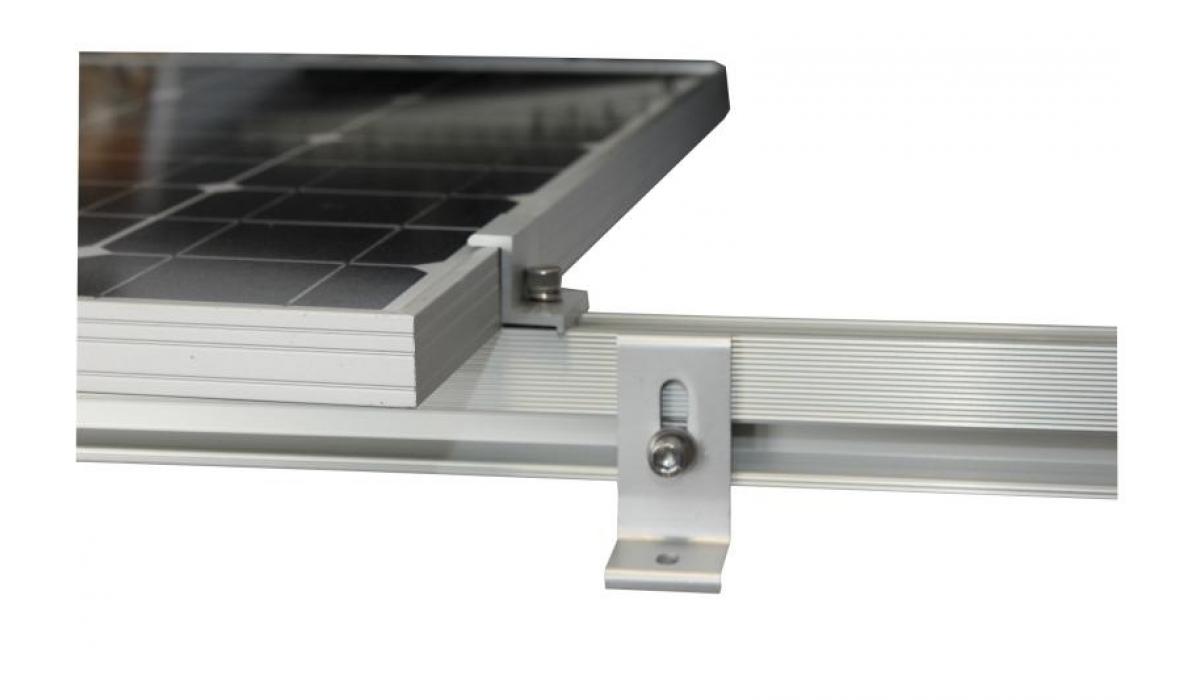 Сетевая солнечная электростанция для дома P=1.5 кВт, Солнечная батарея 8*200Вт. До 12кВт*ч/сутки