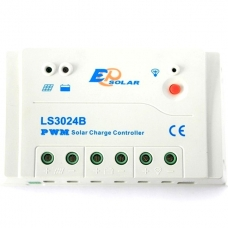 EPsolar LS3024B PWM Контроллер заряда 30А, 12/24В Beijing Epsolar Technology