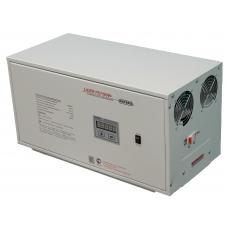 Стабилизатор напряжения Lider PS7500W-30, (ИНТЕПС) 7,5кВа, 125-275В, 1фаза, 4,5%