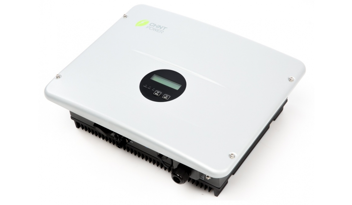 Инвертор фотоэлектрический CPS SCJ1,5kTL (1,5кВт) ChintPower, Китай