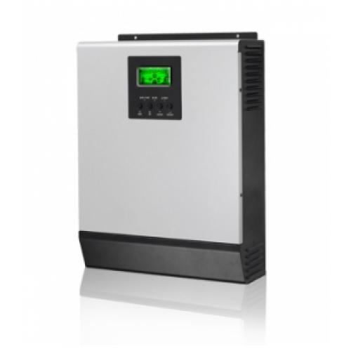 Axpert EX-3000-24, 24VDC, 50A PWM SCC (Voltronicpower) Инвертор с зарядным устр. и PWM контроллером