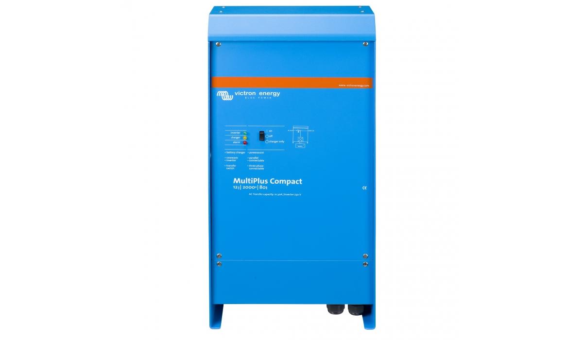 """Комплект №3 """"ИБП для дома""""  Мощность до 1600 Вт, Энергоёмкость 4 кВт*ч. Резерв от 6 до 20 часов"""