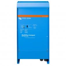 MultiPlus Compact 12/2000/80-30 (Victron Energy), 12В, 2000ВА, 80А Инвертор c зарядным устройством
