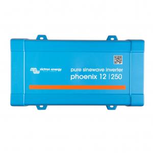 Инвертор Phoenix Inverter 12/250-230V VE.Direct (Victron Energy)