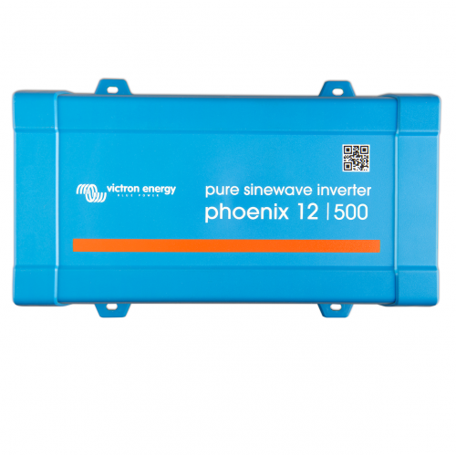 Инвертор Phoenix Inverter 12/500-230V VE.Direct (Victron Energy)