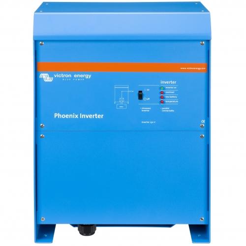 Инвертор Phoenix Inverter 12/3000 (Victron Energy), 12В, 3000Вт