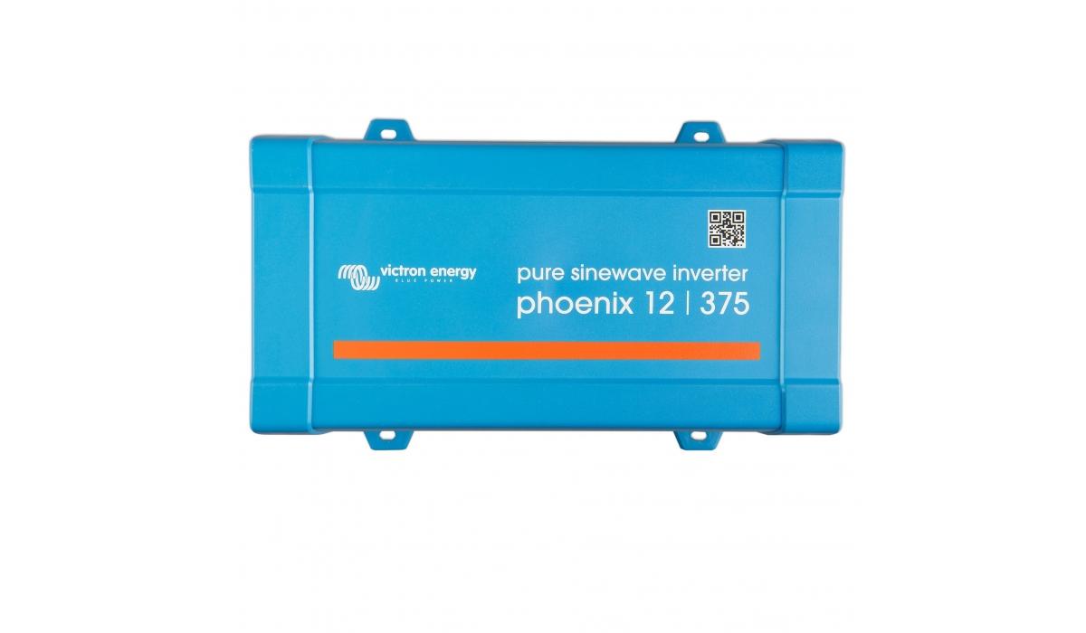 Инвертор Phoenix Inverter 12/375-230V VE.Direct (Victron Energy)