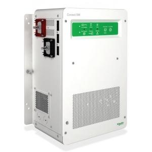 Conext SW 4024 (4.0кВт, 24В) Schneider Electric Батарейный инвертор c зарядным устройством