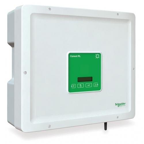 Conext RL 3000E, 3000ВА (Schneider Electric) Инвертор сетевой фотоэлектрический
