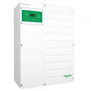 Conext XW+ 7048 (5,5 кВт, 48В) Schneider Electric гибридный Инвертор с зарядным устройством