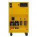 Инвертор / зарядное устройство CPS 5000 PRO, Cyber Power (5000ВА, 48В)  4кВт/ 45А