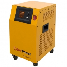 Инвертор / зарядное устройство CPS 3500 PRO, Cyber Power (3500ВА, 48В)  2,5кВт/ 45А