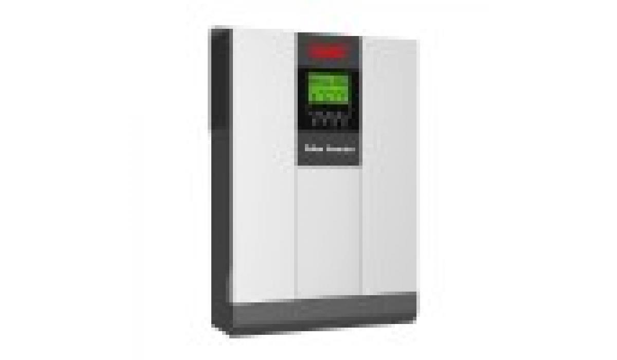 Автономная солнечная электростанция для дома P=2,4 кВт, Емкость 400Ач, Солнечная батарея 2*280Вт