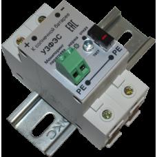 УЗФЭС-3 800В/10кА устройства защиты фотоэлектрических систем от импульсных помех